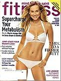 Fitness Magazine, Mind, Body, Spirit (October, 2005)