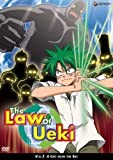 The Law of Ueki, Vol. 3