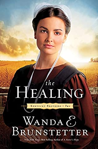 book cover of The Healing