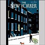 The New Yorker (Jan. 9, 2006) | Roger Angell,Lillian Ross,Ben McGrath,Elizabeth Kolbert,Jack Handy,Burkhard Bilger,David Denby