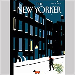 The New Yorker (Jan. 9, 2006)