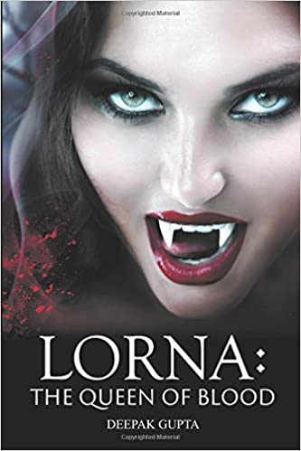 Lorna: The Queen of Blood