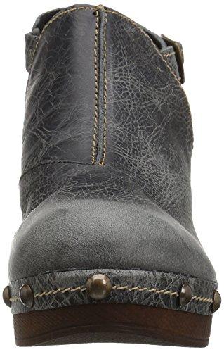 Women's Sbicca Charcoal Raza Sandal Heeled Hwqfwv0
