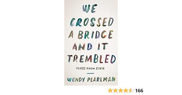 We Crossed A Bridge And It Trembled PDF Free Download