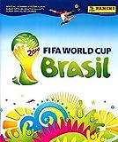2014 fifa world cup ball - Panini - FIFA World Cup 2014 Brasil - ALBUM