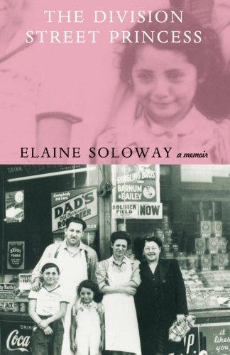 The Division Street Princess: A Memoir