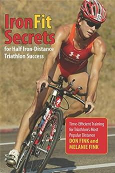 IronFit Secrets Iron Distance Triathlon Success ebook product image