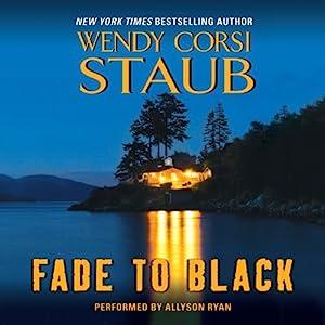 Fade to Black Audiobook