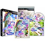Atelier Totori: The Adventurer Of Arland - Game + Artbook + Cd - PlayStation 3 Standard Edition