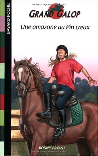 Lire un Une amazone au Pin creux epub, pdf