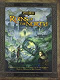 img - for Ruins of the North (The One Ring Roleplaying Game) book / textbook / text book