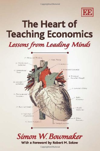 The Heart of Teaching Economics: Lessons from Leading Minds