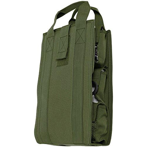 51futKcTMGL. SS500  - CONDOR VA7-001 Pack Insert OD