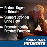 Super Beta Prostate Supplement for Men - Urinary