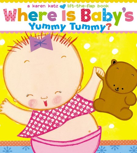 body parts for babies - 9