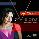 Revisions: The Songs of Stevie Wonder by Jen Chapin (2009-06-30)