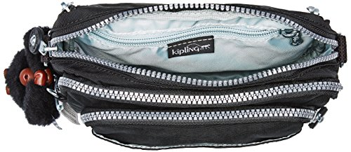 Waist One bag Black Size Merryl Kipling 5ZqzWw8WR