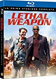Lethal Weapon - Stagione 1 (3 Blu-Ray)