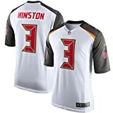 Youth X-Large (18-20) Jameis Winston Tampa Bay Buccaneers Nike Game Jersey - White