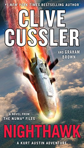 Nighthawk (The NUMA Files Book 14) (Books Cussler Kindle)
