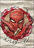 Ata-Boy Marvel Comics Japanese Spider-Man with