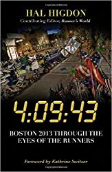 4:09:43: Boston 2013 Through the Eyes of the Runners (Paperback) - Common