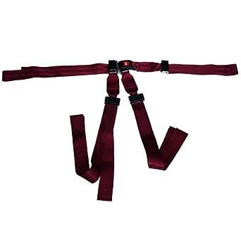 Amazon.com: Tinsay Stretcher Cot Immovable Bandage Shoulder Harness