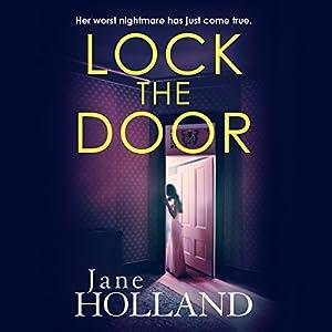 Lock the Door Audiobook