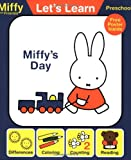 Let's Learn: Miffy's Day (Miffy and Friends: Let's Learn)