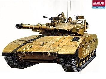 Desconocido Maqueta de Tanque 1391: Amazon.es: Juguetes y juegos