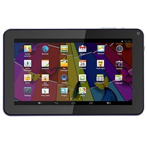 tablet 8gb quad core - 8