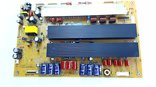 Power Supply Pcb Assembly (LG EBR73561201 (EAX64232001) YSUS Board)