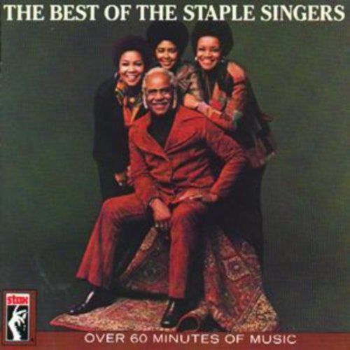 Staple Singers  - I'll Take You There
