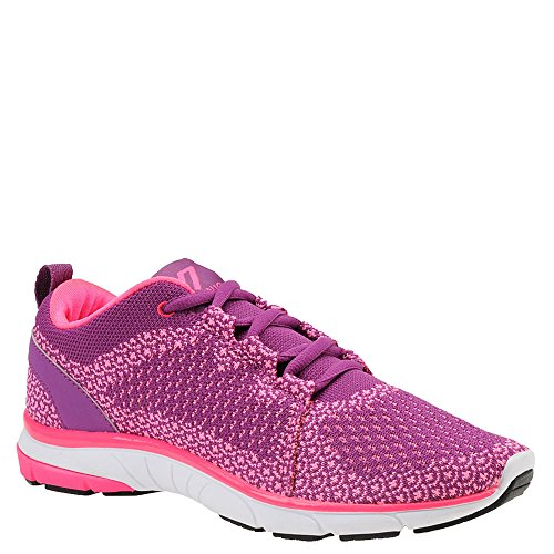 Noir US de Fitness Vionic Pink M EU 37 Sierra Chaussures Femme Agw4pq