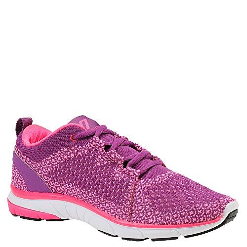 Chaussures Femme Noir EU Pink M 37 Vionic Fitness US de Sierra 5IRw7pxS