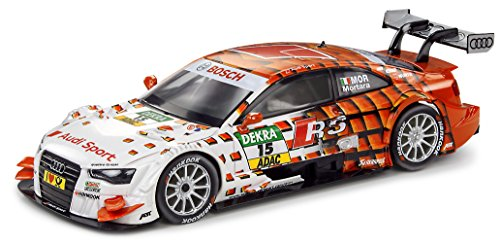 Scalextric-WOS-Audi-A5-DTM-vehculo-W10190S300