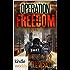 Extinction Cycle: Operation Freedom (Kindle Worlds Novella)