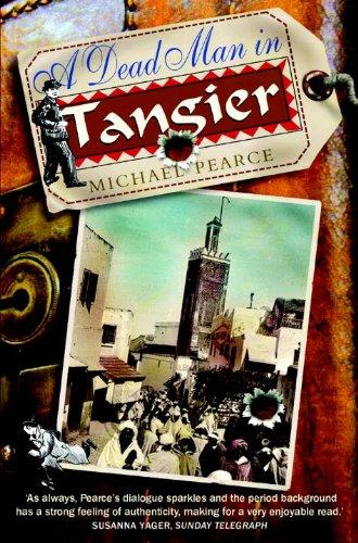 A Dead Man in Tangier