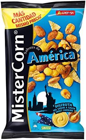 Grefusa 109849 – MisterCorn América  