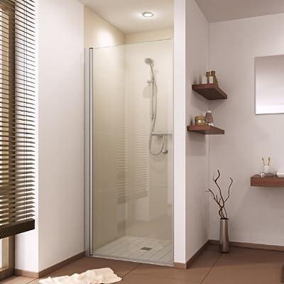 Mampara de ducha puertas de mujer africana con arreglo a - B: 100 ...