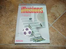ILLUSIONS COLECO VISION VIDEO GAME