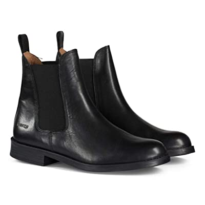 HORZE Classic Leather Jodhpur Boots | Boots