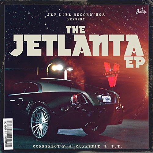 The Jetlanta EP [Explicit]
