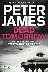 Dead Tomorrow (Roy Grace series Book 5)