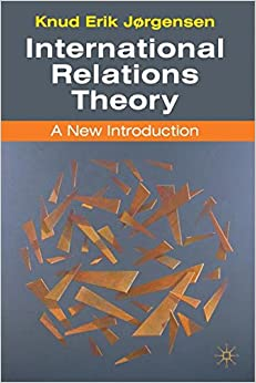 Book International Relations Theory: A New Introduction