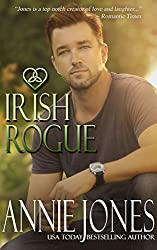 Irish Rogue (Stolen Hearts Romance Book 2)