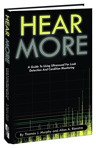 Hear More A Guide to Using Ultrasound for Leak Detection and Condition Monitoring