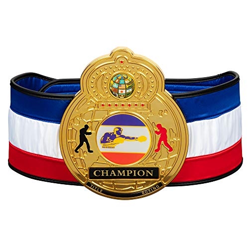 Title Boxing Traditional Championship Belt