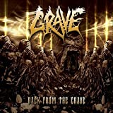 Back From the Grave by Grave (2003-01-28)