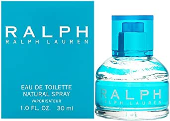 Ralph Lauren for Women Eau de Toilette 30ml
